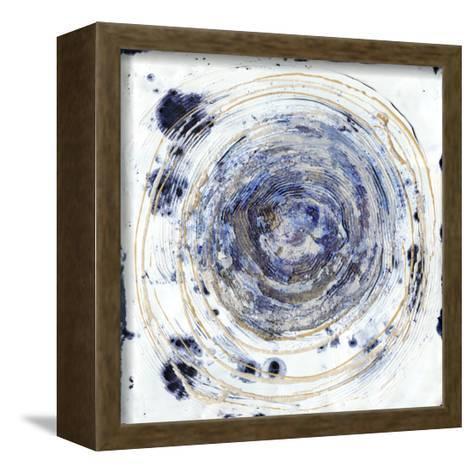 Whorl II-Alicia Ludwig-Framed Canvas Print