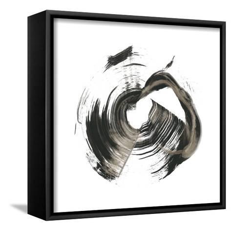 Circulation Study I-Ethan Harper-Framed Canvas Print