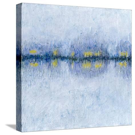 Across the Way I-Renee W^ Stramel-Stretched Canvas Print