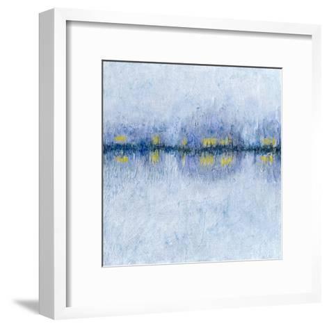 Across the Way I-Renee W^ Stramel-Framed Art Print