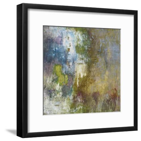 Journey II-John Butler-Framed Art Print