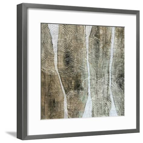 Live Edge IV-John Butler-Framed Art Print