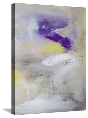 Swept Away II-Julia Contacessi-Stretched Canvas Print