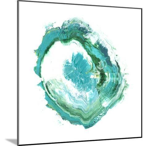 Geode Abstract II-Ethan Harper-Mounted Art Print