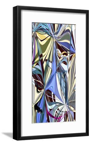 Access II-James Burghardt-Framed Art Print