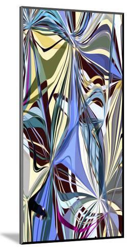 Access II-James Burghardt-Mounted Art Print