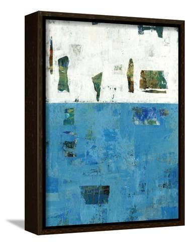 Patches II-Tim OToole-Framed Canvas Print