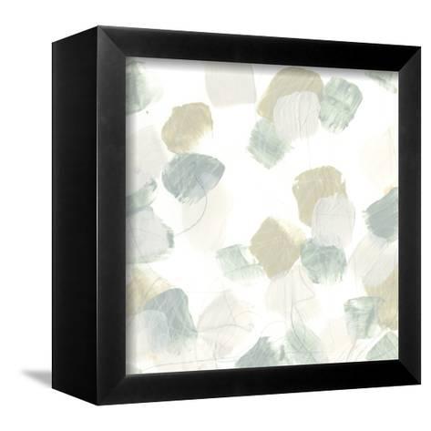 Intangible VI-June Vess-Framed Canvas Print