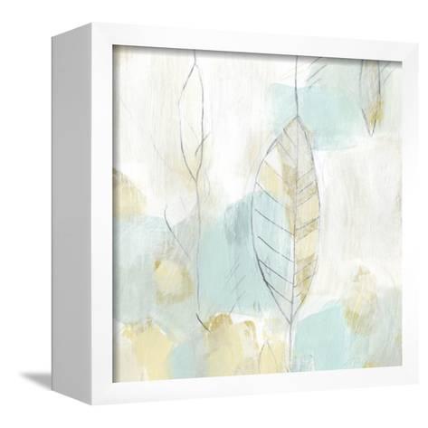 Forest Dream I-June Vess-Framed Canvas Print