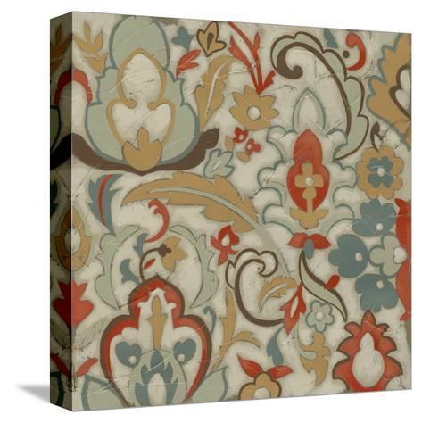 Chimborazo II-Chariklia Zarris-Stretched Canvas Print