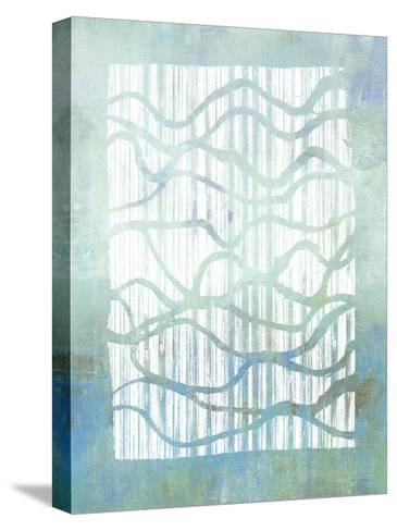 Inverse-Jennifer Goldberger-Stretched Canvas Print