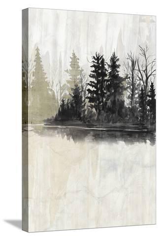 Pine Island I-Naomi McCavitt-Stretched Canvas Print