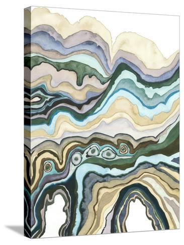 Quartz Lore IV-Grace Popp-Stretched Canvas Print