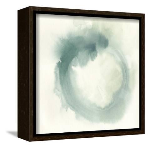 Nimbus II-June Erica Vess-Framed Canvas Print