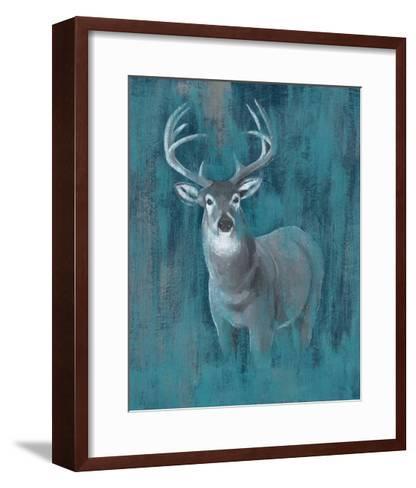 Contemporary White-Tail I-Grace Popp-Framed Art Print