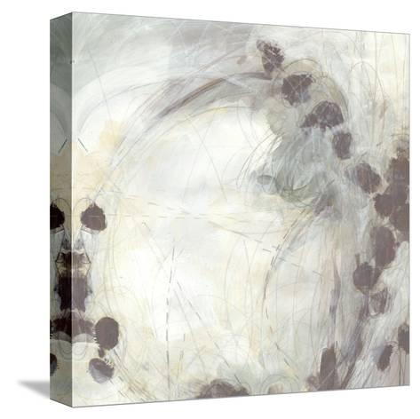 Contingent I-June Erica Vess-Stretched Canvas Print