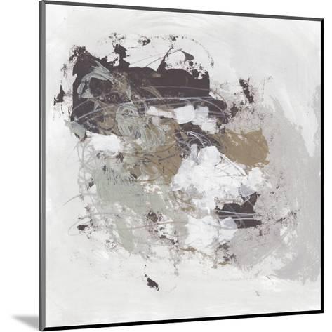 Kinetic Simile II-June Erica Vess-Mounted Art Print