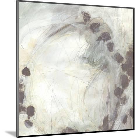 Contingent I-June Erica Vess-Mounted Art Print