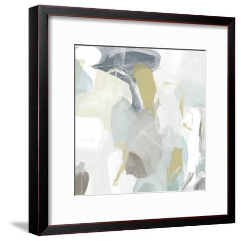 Mint Illusion III-June Erica Vess-Framed Art Print
