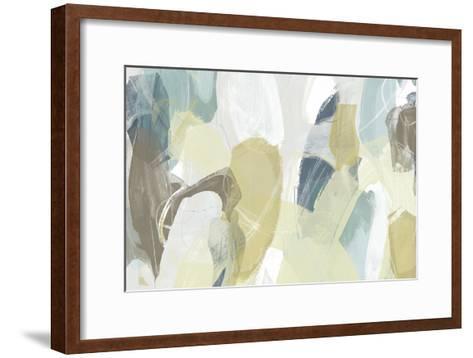 Mint Illusion I-June Erica Vess-Framed Art Print