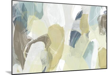 Mint Illusion I-June Erica Vess-Mounted Art Print