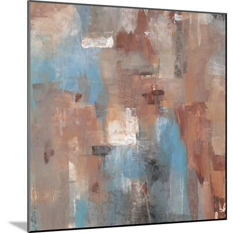 Out of Focus I-Tim OToole-Mounted Art Print