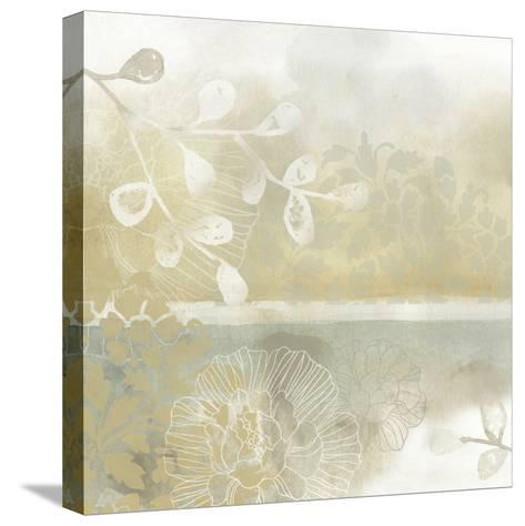 Infinite Garden II-June Erica Vess-Stretched Canvas Print