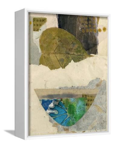 Natural Elements I-Elena Ray-Framed Canvas Print