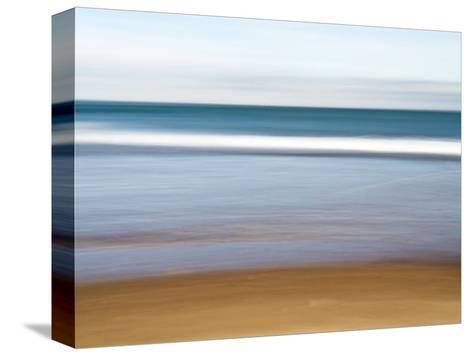 The Pursuit of Happiness-Doug Chinnery-Stretched Canvas Print