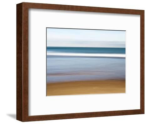 The Pursuit of Happiness-Doug Chinnery-Framed Art Print