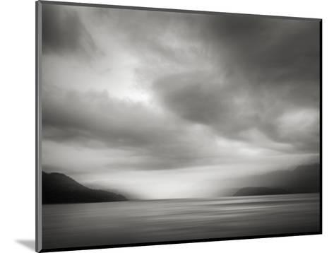 Coast Bw-Ursula Abresch-Mounted Photographic Print