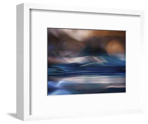 Coastal Dawn-Ursula Abresch-Framed Art Print