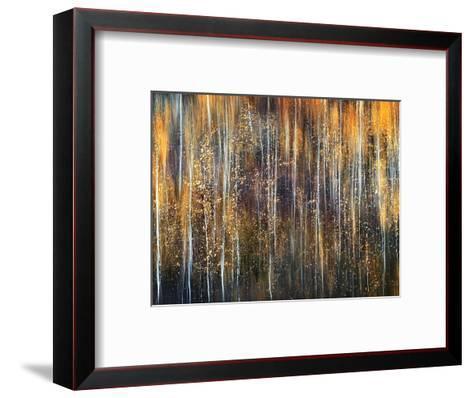An Autumn Song-Ursula Abresch-Framed Art Print
