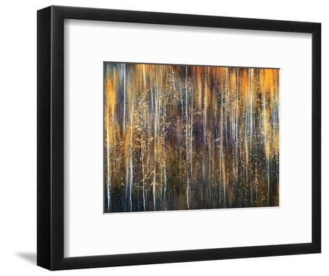 An Autumn Song-Ursula Abresch-Framed Art Print