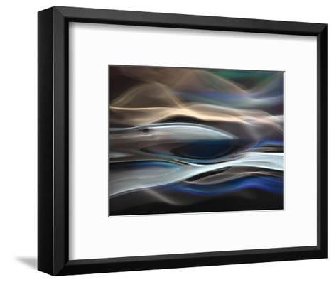 The Whale-Ursula Abresch-Framed Art Print