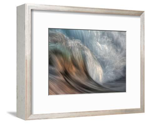 Ying and Yang-Ursula Abresch-Framed Art Print