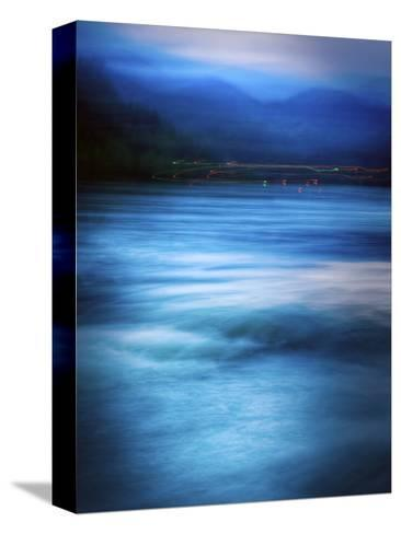 Zen Disturbed-Ursula Abresch-Stretched Canvas Print