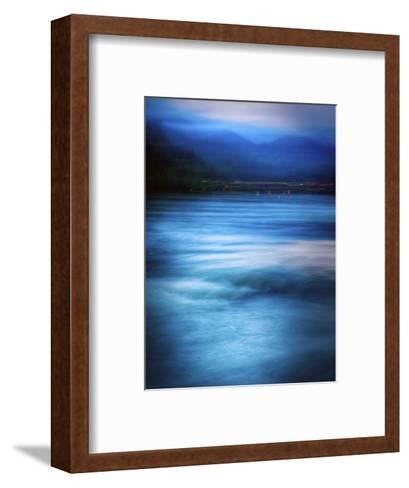Zen Disturbed-Ursula Abresch-Framed Art Print
