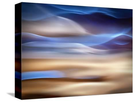 Mirage 2-Ursula Abresch-Stretched Canvas Print