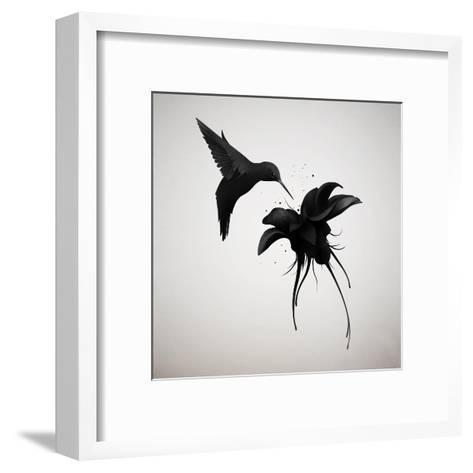 Chorum-Ruben Ireland-Framed Art Print