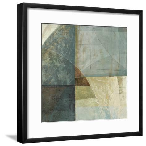 Arches-Mike Schick-Framed Art Print