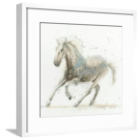 Stallion II-James Wiens-Framed Art Print