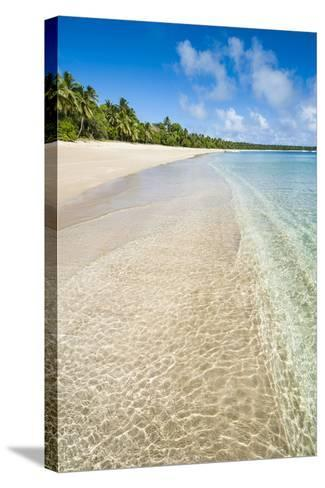 Ha'Apai Islands, Tonga, South Pacific-Michael Runkel-Stretched Canvas Print