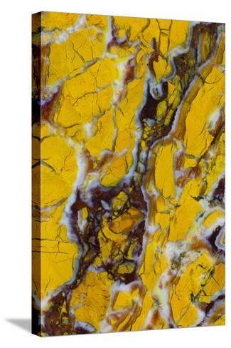 Shattuckite-Darrell Gulin-Stretched Canvas Print