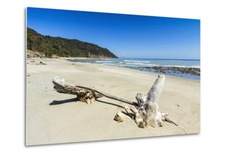 Cabo Blanco Nature Reserve and Beach-Rob Francis-Metal Print
