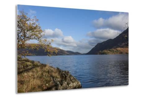 Ullswater, Lake District National Park, Cumbria, England, United Kingdom, Europe-James Emmerson-Metal Print