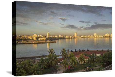 Havana, Cuba, West Indies, Caribbean, Central America-Angelo Cavalli-Stretched Canvas Print