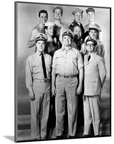 McHale's Navy--Mounted Photo