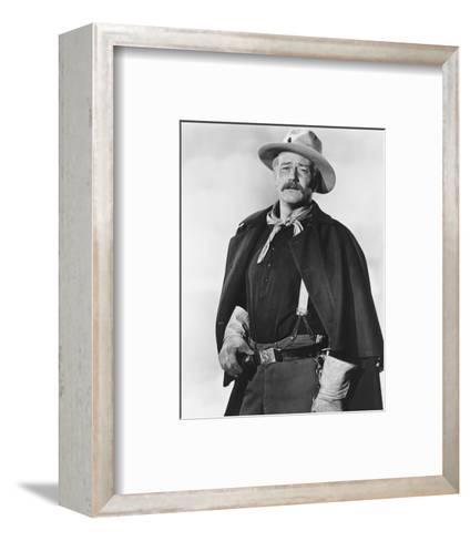 Rio Grande--Framed Art Print