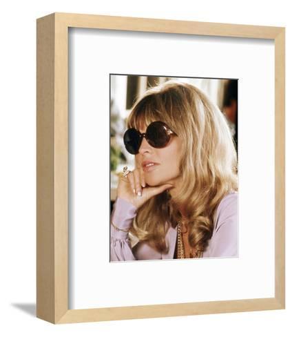 Shampoo--Framed Art Print